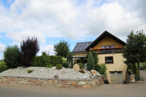 Gaestehaus Kinn in Kröv